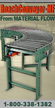 ROACHCONVEYOR-MF.COM from Material Flow