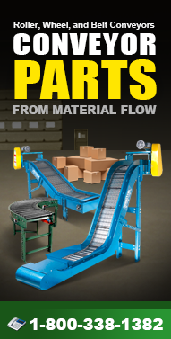 CONVEYOR-PARTS.COM from Material Flow