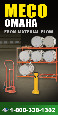 MECO-MF.COM from Material Flow