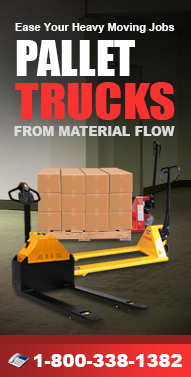 Pallet-Truck.org Corrosion Resistant Pallet Jacks, Pallet Trucks, Lift and Tilt Trucks, Eletric Lifters and more From Material Flow